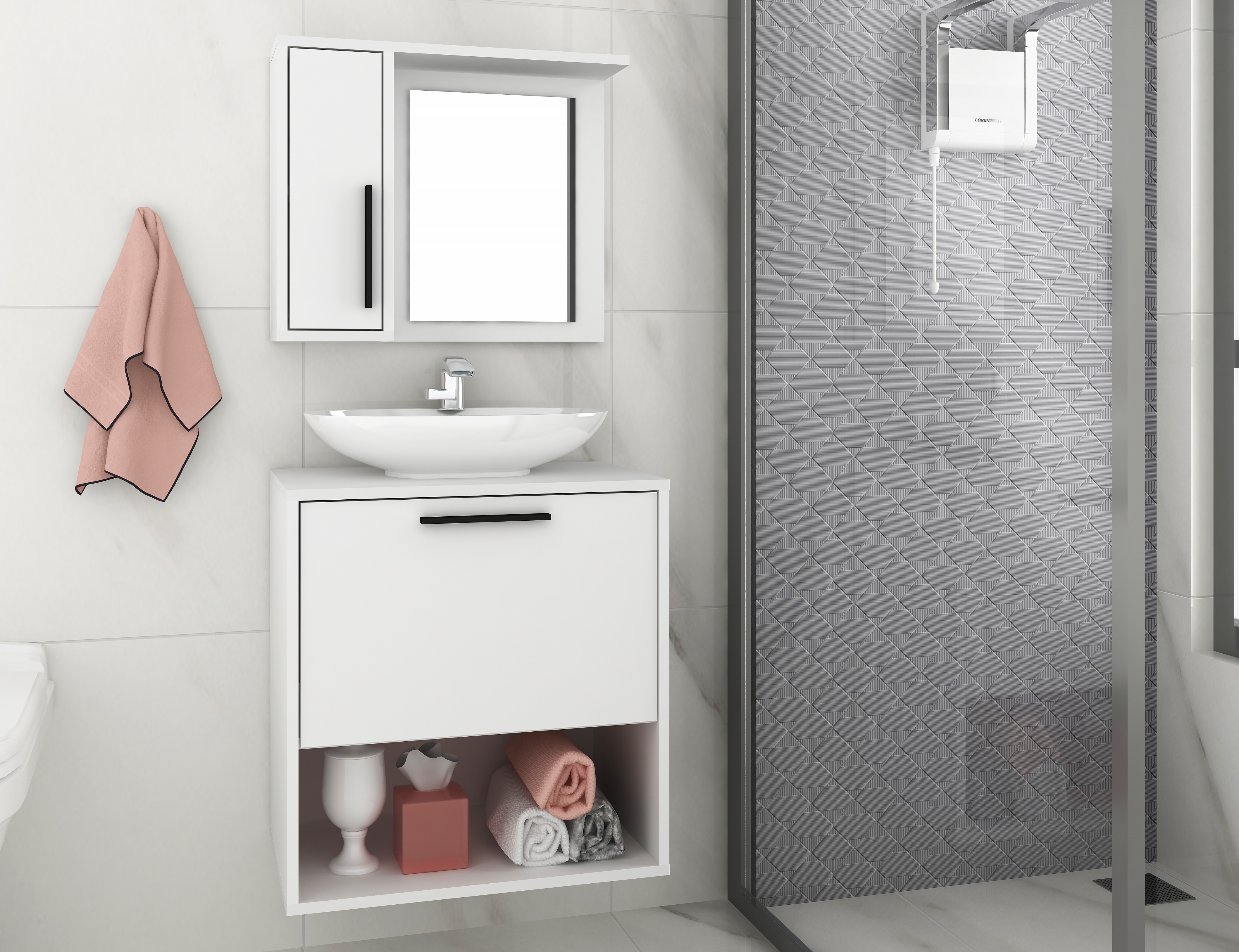 Набор BATH SET 2.0 / BBN18-06