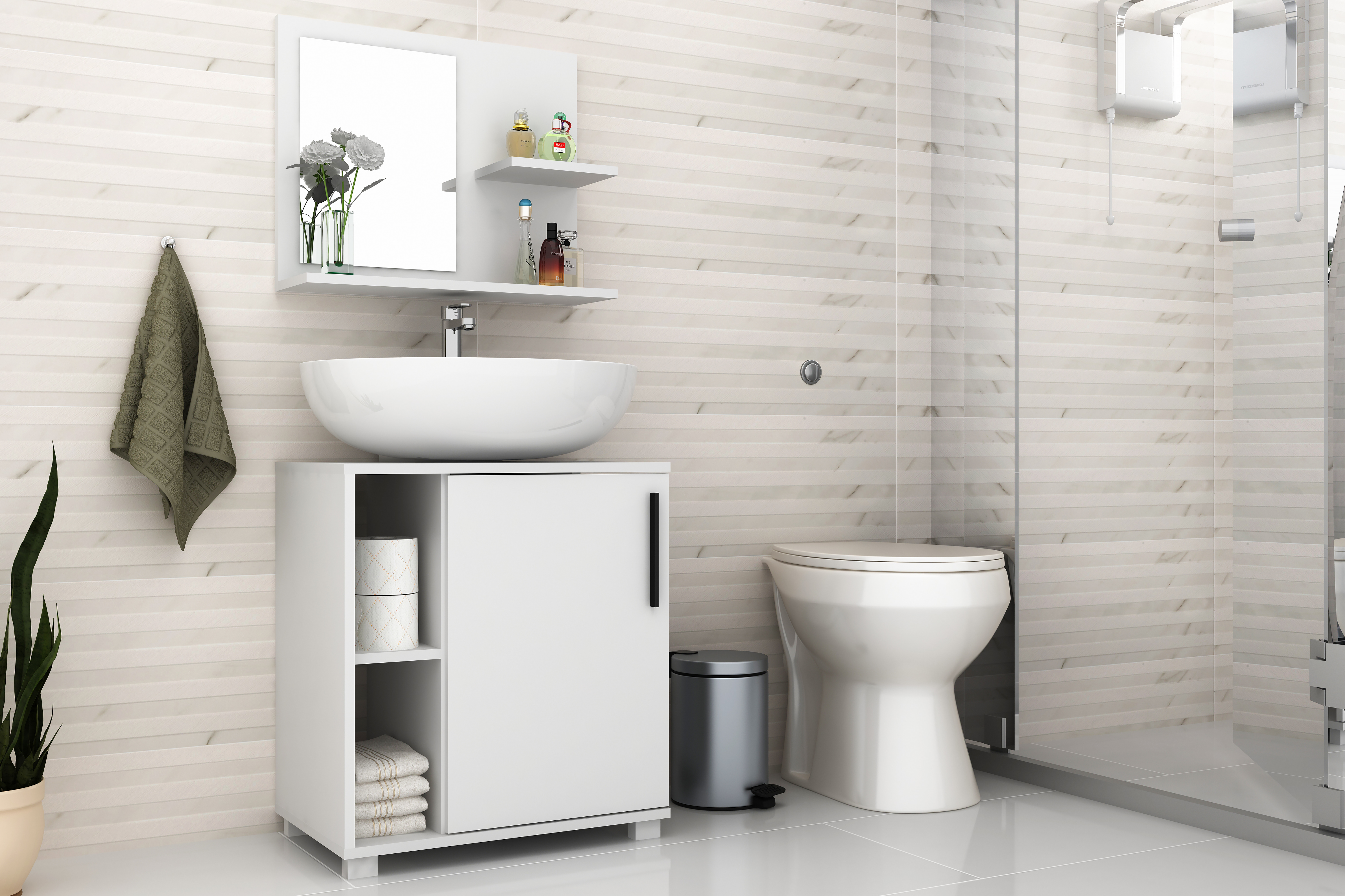 Набор BATH SET 3.0 / BBN19-06